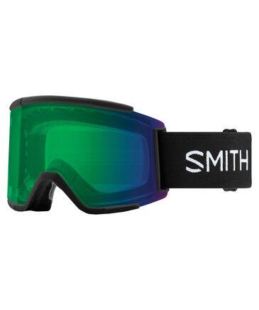 "Smith - Skibrille ""Squad XL Black"""