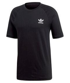 "Herren T-Shirt ""3-Stripes"""