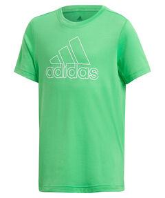 """Jungen Trainingsshirt """"Prime"""" Kurzarm"""