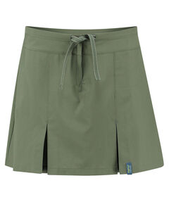 Damen Wanderrock / Outdoor-Rock mit Innenhose Cartagena Skort Ladies