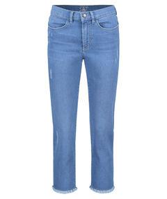 Damen Jeans Cigarette Leg