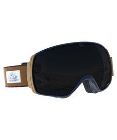 """Skibrille / Snowboardbrille """"XT ONE Camel"""""""