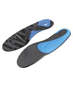 Fahrradschuh-Einlagen BG SL Footbed blue