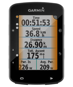 "GPS-Fahrradcomputer ""Edge 520 Plus MTB Bundle"""