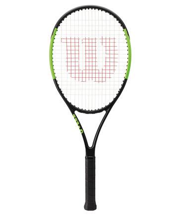 """Wilson - Kinder Tennisschläger """"Blade Junior 26"""" - besaitet - 16x19"""