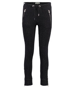 "Damen Sweathose ""Zip Fashion Jogger"""