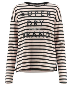 "Damen Langarmshirt ""Echo Park Top"""