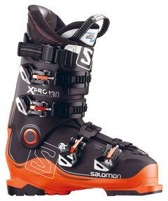 "Herren Skischuhe ""X Pro 130 black"""