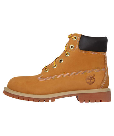 """Timberland - Boys Boots """"In Premium Boot"""""""