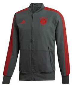 """Herren Fußball Sweatjacke """"FC Bayern München Presentation Jacket"""" Saison 2018/19"""