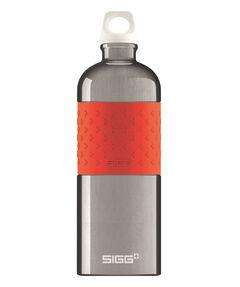 """Trinkflasche """"CYD Alu"""" Red 1,0 Liter"""