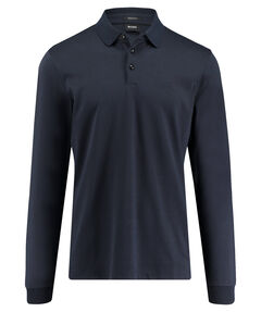 "Herren Poloshirt ""Pado"" Langarm"