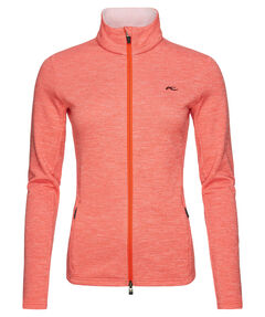 "Damen Powerstrechjacke ""Calienta Jacket"""
