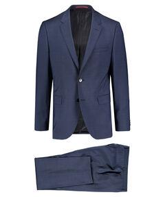 """Herren Anzug """"Jeffrey182/ Simmons182"""" Regular Fit zweiteilig"""