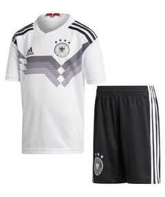 "Kinder Trikot-Set ""DFB Minikit Home WM 2018"""