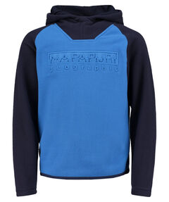"Jungen Fleece-Sweater ""K Tantan"""
