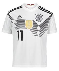 """Kinder Fußballtrikot """"DFB Home Trikot Youth - Timo Werner"""" WM 2018"""