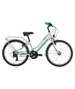 "Mädchen City Fahrrad ""Zeta City 24"""