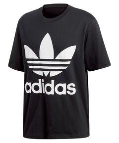 """Herren T-Shirt """"Trefoil Oversize"""""""