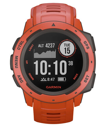 "Garmin - Multifunktionsuhr ""Instinct"""
