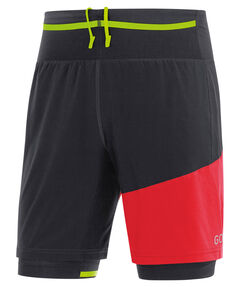 """Herren Laufshorts """"Gore® R7 2in1 Shorts"""" Slim Fit"""