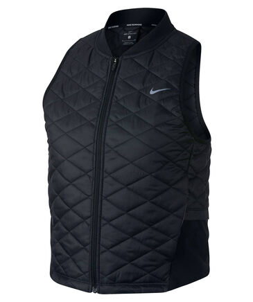 "Nike - Damen Laufweste ""AeroLayer"""