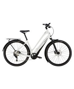 "Damen E-Bike ""Como 5.0 Low Entry 700C"""