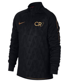 "Jungen Fußballshirt ""Dry CR7 Academy"" Langarm"