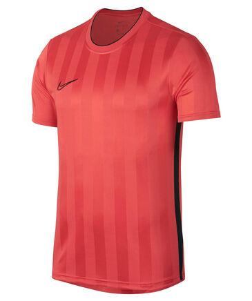 Nike - Herren Fußballshirt Kurzarm