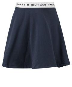 "Mädchen Jerseyrock ""Brand Logo Skater Skirt"""