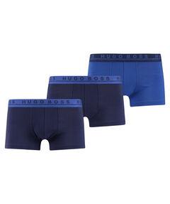 Herren Boxershorts 3er-Pack