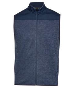 """Herren Weste """"Bodywarmer UA SweaterFleece mit Zip"""""""