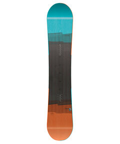 "Herren Snowboard ""Team Wide Gullwing '18"""