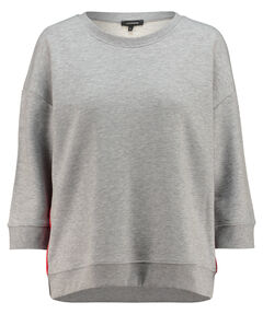 Damen Sweatshirt 3/4-Arm