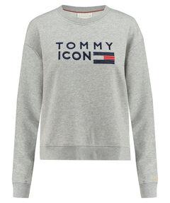"""Damen Sweatshirt """"Tommy Icons Sweatshirt"""""""