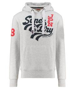 """Herren Sweatshirt """"Real JPN Goods Hood"""""""