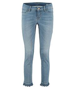 "Damen Jeans ""Liu"" verkürzt"