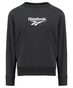 "Damen Sweatshirt ""LF Cotton Cover Up"""