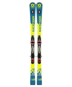 "Skier ""Racetiger SL + rMotion2 12 GW"""