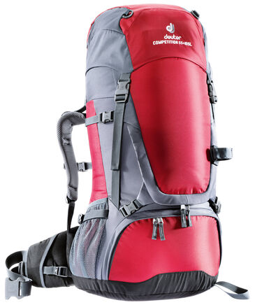 Deuter - Damen Trekkingrucksack Competition 55+10