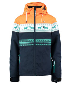 "Girls Skijacke / Snowboardjacke ""Deer-R Jr"""