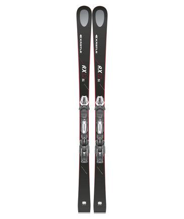 "Kästle - Skier ""RX12 SL"" inklusive Bindung ""K12 CTI"""