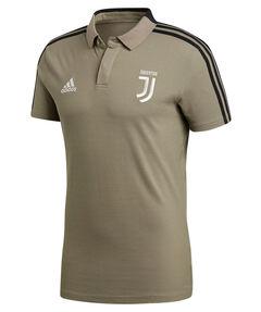 "Herren Poloshirt ""Juventus Turin"" Kurzarm Saison 2018/19"