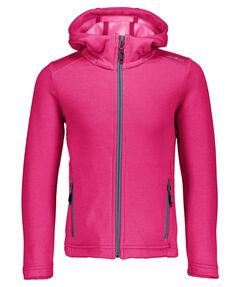 """Mädchen Fleecejacke """"Girl Fix Hood Jacket"""""""