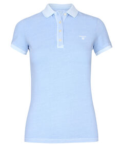 "Damen Poloshirt ""Sunbleached Piqué"""