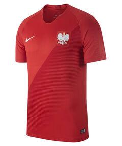 "Herren Fußballtrikot ""Poland Stadium Away"" WM 2018"