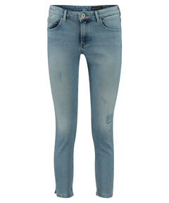 "Damen Jeans ""Lulea Cropped"" Slim Fit"
