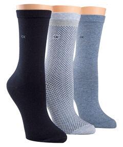 Damen Socken 3er Pack