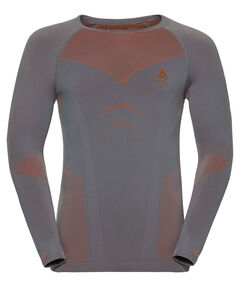 "Herren Funktionsunterhemd ""Evolution Warm Baselayer"" Langarm"