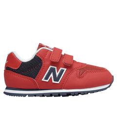 """Kinder Kleinkind Sneaker """"IV500RD"""""""